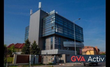 David Business Center, cladire de birouri de vanzare situata in Erou Iancu Nicolae 29, vedere cladire