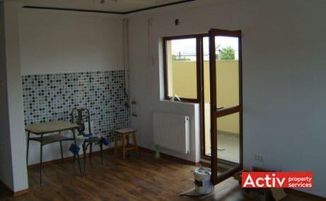 Nita Elinescu 56-58, spatii birouri de inchiriat in zona Vitan
