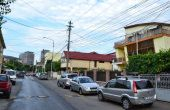 Nita Elinescu 56-58, cladire de birouri ieftine in zona Vitan