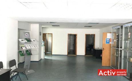 Imobil birouri cu parcare Sector 5 inchiriere birouri Bucuresti  sud poza interior