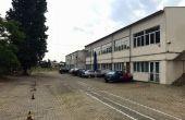 Imobil birouri cu parcare Sector 5 inchiriere spatii de birouri Bucuresti zona de sud poza de ansamblu cladire