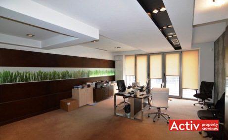 Calea Floreasca 212 inchiriere birouri Bucuresti zona de nord imagine din interior