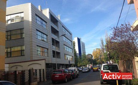 Expozitiei 101 inchiriere spatii de birouri Bucuresti zona de nord poza vecinatati