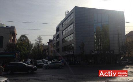 Expozitiei 101 inchiriere spatii de birouri Bucuresti nord poza vecinatati