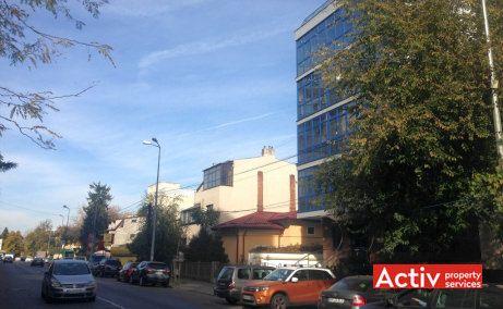 Aviator Popisteanu 16 spatii de birouri de inchiriat Bucuresti nord poza din Str. Av. Popisteanu