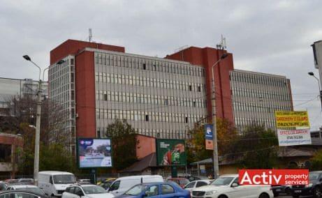 Birouri De Închiriat În Electroaparataj Office Building