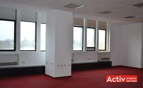Electroaparataj Office Building inchiriere spatii de birouri Bucuresti zona de est imagine interior