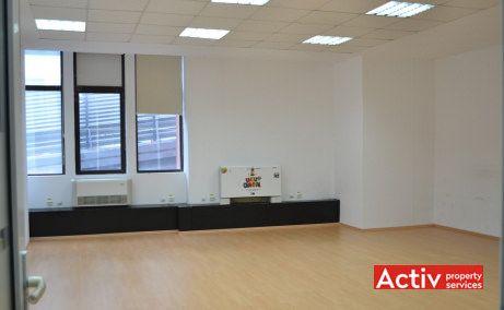 Electroaparataj Office Building inchiriere spatii de birouri Bucuresti est imagine interior