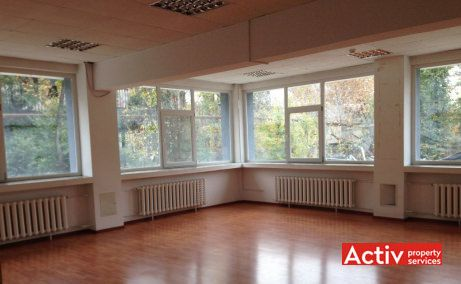 Ipromet Imobili spatii de birouri de inchiriat Bucuresti vest imagine interior