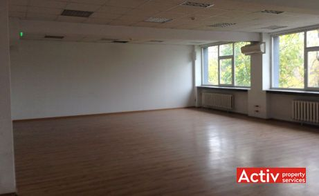 Ipromet Imobili inchiriere spatii de birouri Bucuresti vest imagine interior