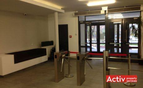 Ipromet Imobili inchiriere spatii de birouri Bucuresti zona de vest imagine interior