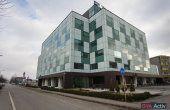 Cluj Business Campus închirieri spații birouri Cluj-Napoca zona de est vedere de ansamblu