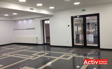 Constantin Moise 28 inchiriere spatii de birouri Bucuresti vest imagine interior