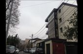 Constantin Moise 28 spatii de birouri de inchiriat Bucuresti Str. Constantin Moise vedere cale de acces