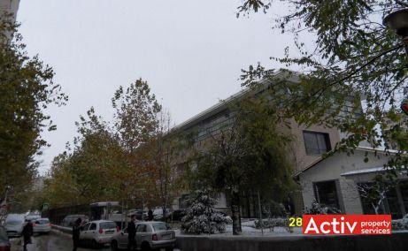 Freshair inchirieri spatii de birouri mici si medii pe Soseaua Colentina