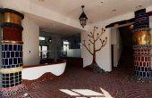 Hundertwasser House inchiriere spatii de birouri Bucuresti nord imagine interior