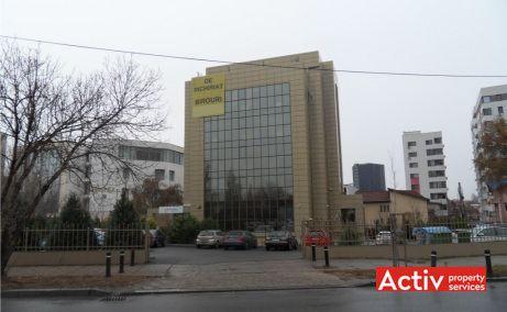 Vasile Milea 2P birouri de inchiriat Bucuresti zona de vest poza de ansamblu