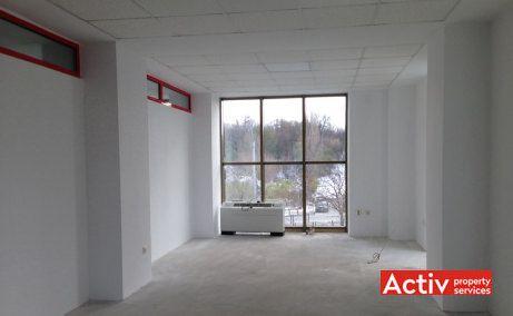 Vasile Milea 2P birouri de inchiriat Bucuresti vest imagine interior