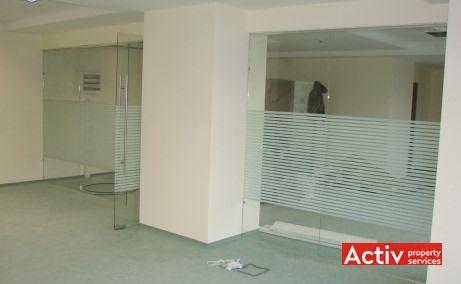 Platinum Center spatii de bioruri de inchiriat Bucuresti zona centrala imagine din interior