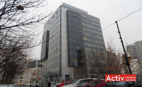 Spații birouri de închiriere în PLATINUM CENTER