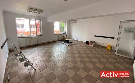 Regiei Office Building inchiriere spatii de birouri Bucuresti vest imagine interior