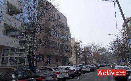 Navodari 42 spatii de birouri de inchiriat Bucuresti zona de nord vedere cale de acces