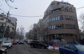 Navodari 42 birouri de inchiriat Bucuresti zona de nord imagine cladire