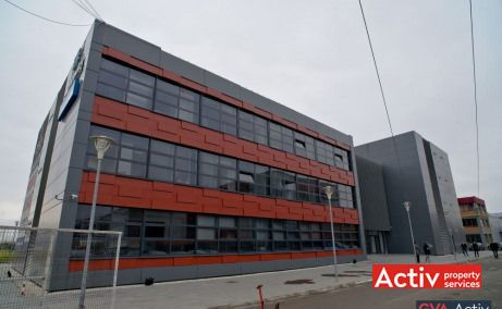 Optica Business Park - oportunitate inchiriere!