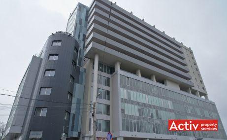 Fructus Plaza vanzare spații birouri Timișoara imagine de ansamblu