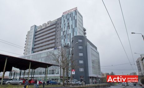 Vânzare spații de birouri în Fructus Plaza