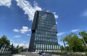 Ana Tower birouri de inchiriat Bucuresti nord imagine cladire