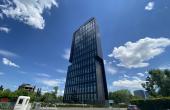 Ana Tower birouri de inchiriat Bucuresti zona de nord imagine de ansamblu