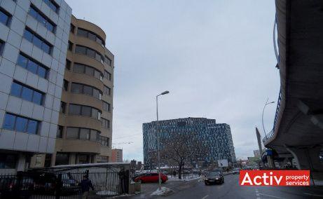 Edelweiss birouri de inchiriat Bucuresti zona centrala poza vecinatati