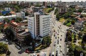 RC Central Pitesti inchiriere spatii de birouri Pitesti zona centrala vedere de ansamblu