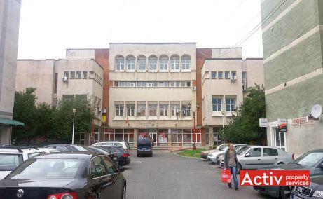 RC Central Slatina birouri de inchiriat Slatina zona centrala poza cale de acces