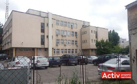 RC Central Slatina birouri de inchiriat Slatina zona centrala poza parcare