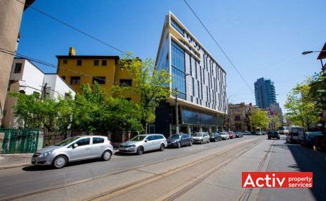 Armand Business Center spatii de birouri de inchiriat Bucuresti central poza vecinatati