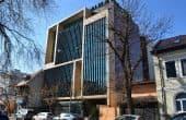 Grand Offices birouri de inchiriat Bucuresti zona de nord poza fatada cladire
