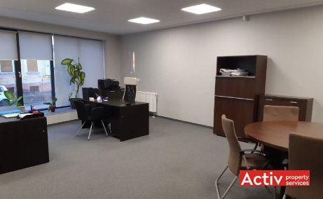 Origami inchiriere spatii de birouri Timisoara central imagine interior