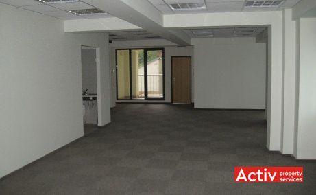 Polona 45 inchiriere spatii de birouri Bucuresti central imagine interior