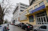 Romcapital Center spatii de birouri de inchiriat Timisoara zona centrala poza cale de acces