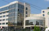 Agrovet Office Building spații birouri zona nord vedere de ansamblu