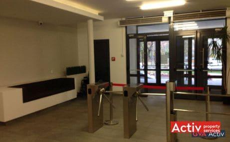 Ipromet Imobili cladire de vanzare Bucuresti vest poza intrare