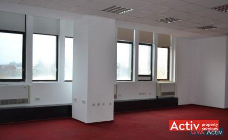 Electroaparataj Office Building cladire de vanzare Bucuresti est poza interior