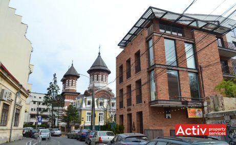 Visarion 12 birouri de inchiriat Bucuresti zona centrala imagine vecinatati
