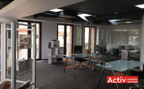 Visarion 12 inchiriere spatii de birouri Bucuresti zona centrala imagine interior