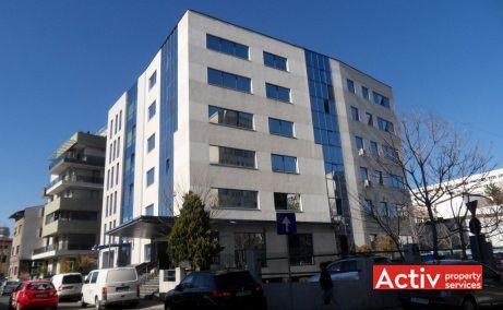 Codecs Office Building