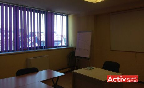 Codecs Office Building inchiriere spatii de birouri Bucuresti central imagine incapere