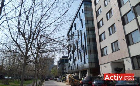 Daniel Danielopolu 32 birouri de inchiriat Bucuresti zona centrala vedere cale de acces
