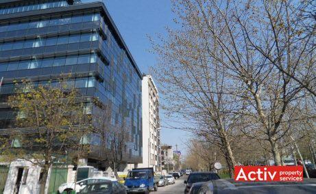 Daniel Danielopolu 32 spatii de birouri de inchiriat Bucuresti zona centrala poza din Str. Daniel Danielopolu